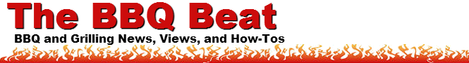 The BBQ Beat