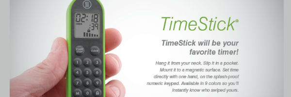 ThermoWorks TimeStick Lead