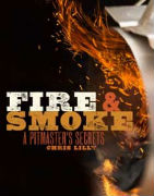 Fire and Smoke Chris Lilly