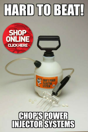 Buy Chops Power Injector System Here