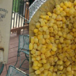 Smoked Buttery Corn Header