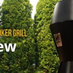 Grilla Grills Flagship Pellet Grill is a Smoke Breathing Beast