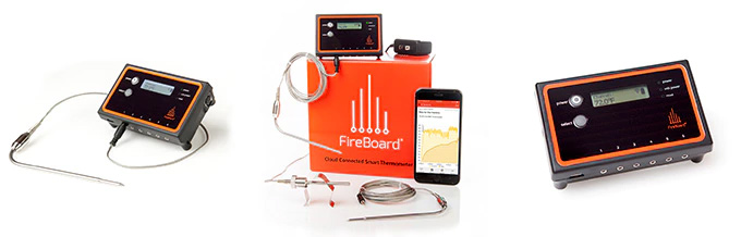 Fireboard Smart Thermometer