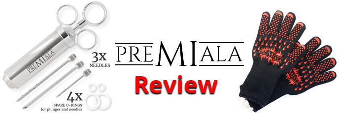 Premiala Injector and ArmorGlove Review