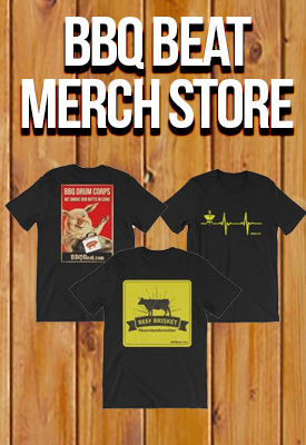 BBQ Beat Merch Store