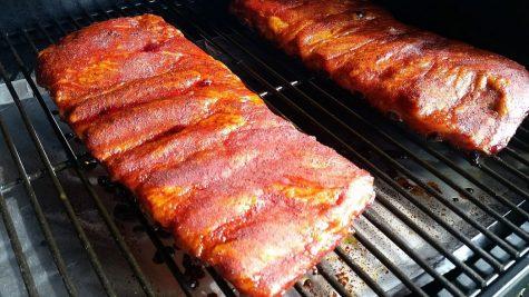 Traeger Grills Pro Series Pork Ribs 1
