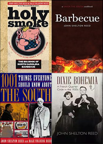 Books by John Shelton Reed